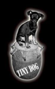 Tiny Dog Records logo